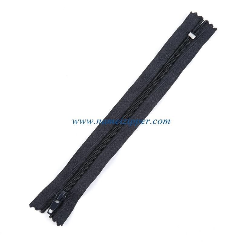 No. 4 Nylon Zipper