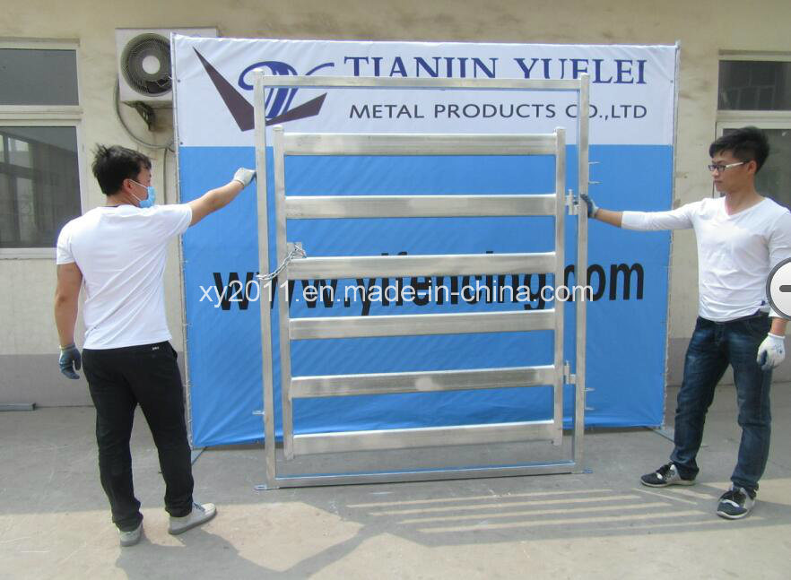 Heavy Duty Cattle Yard Panel