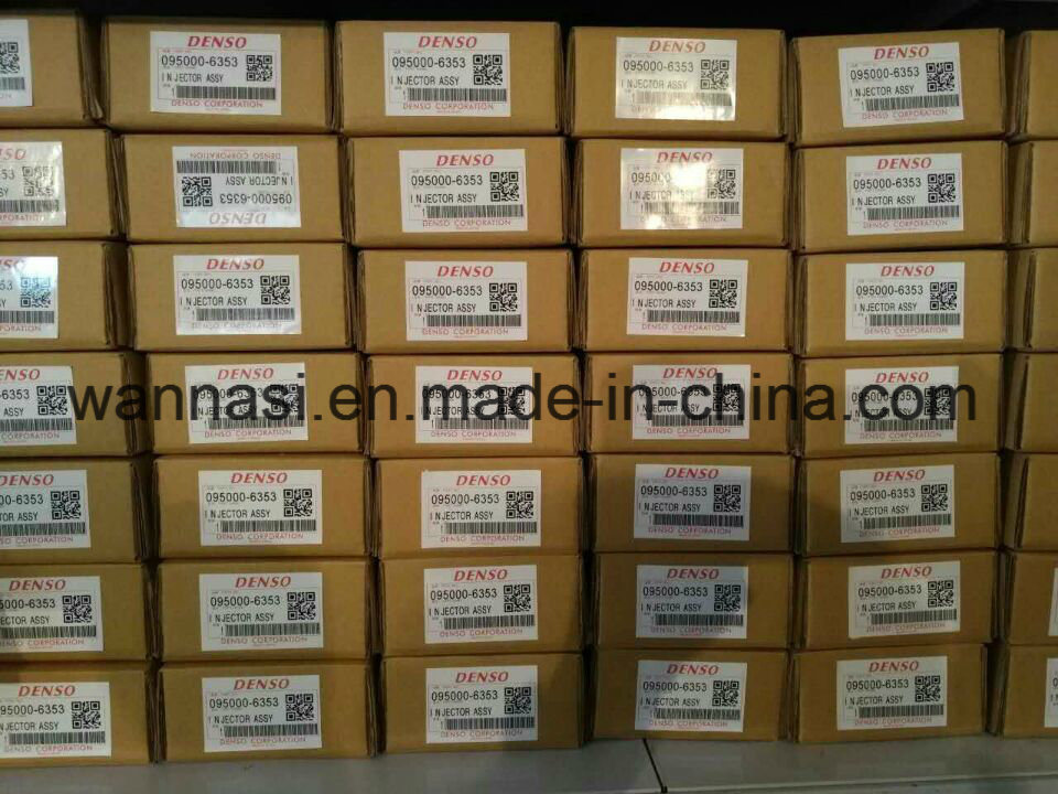095000-5226 Diesel Fuel Common Rail Denso Injector for Japan Hino Trcuk Engine