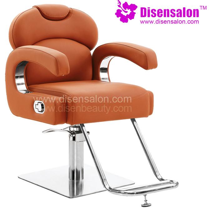 Comfortable High Quality Beauty Salon Furniture Salon Chair (YA007)