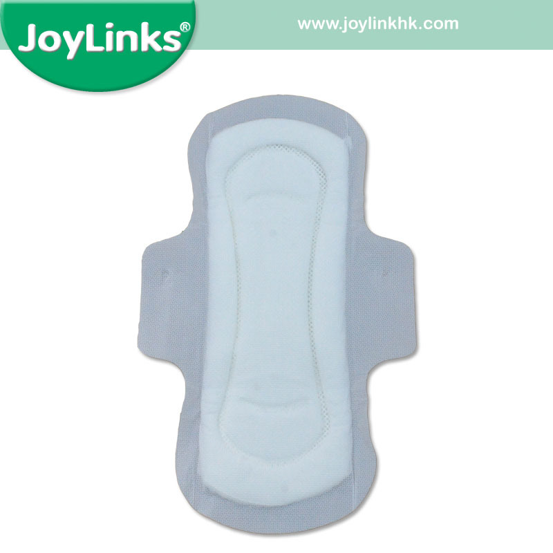 Wingless Sanitary Napkin
