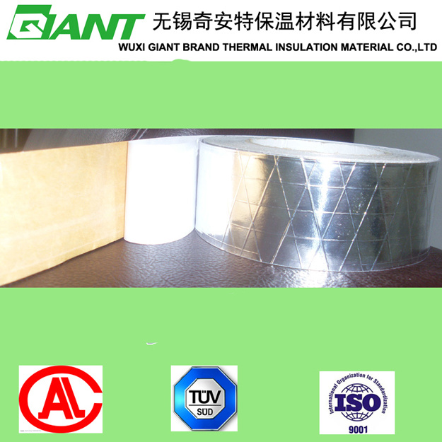HVAC Thermal Insulation Fsk Adhesive Aluminium Foil Duct Tape