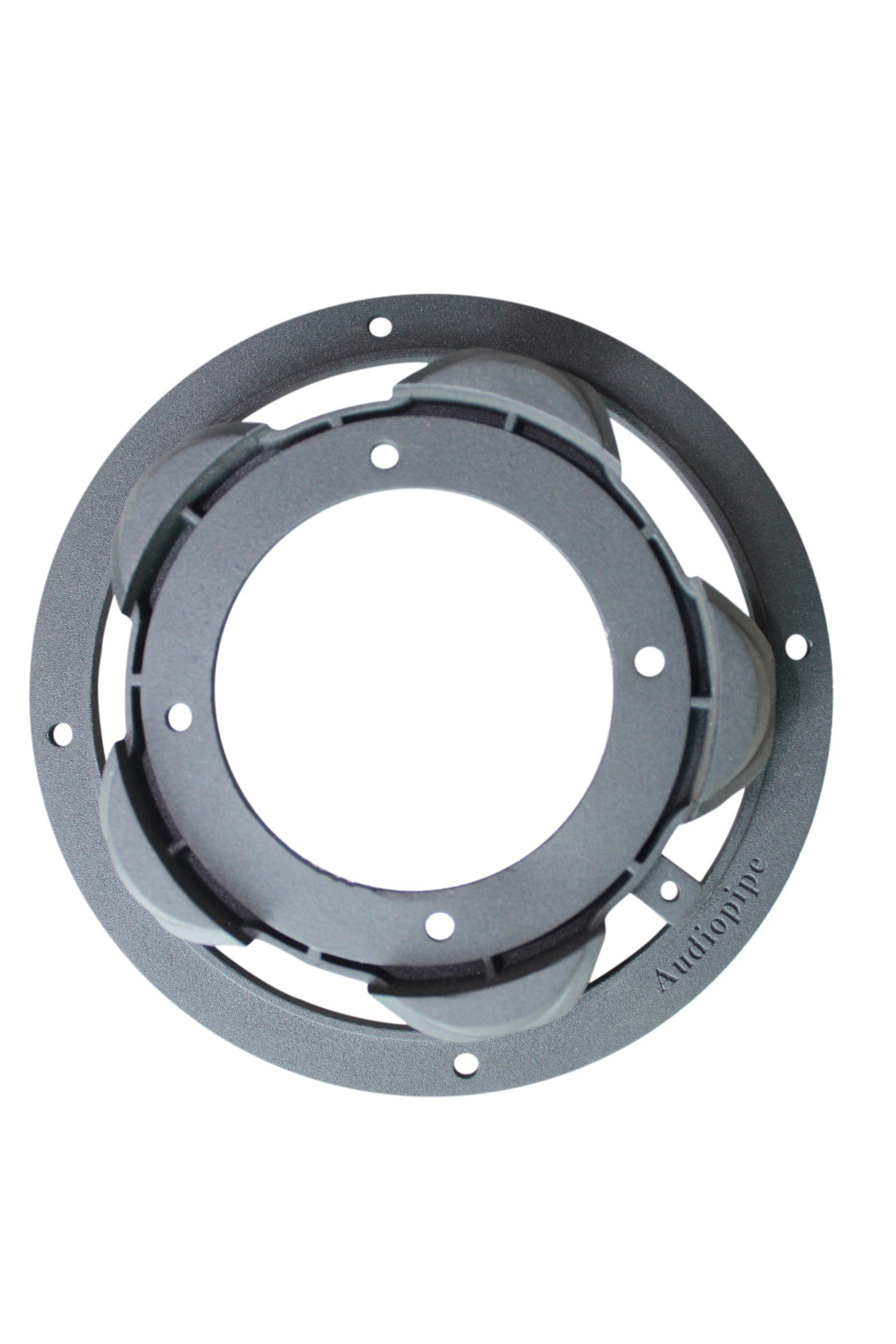 High Quality Lound Speaker 6.5inch Speaker Parts Aluminum Frame-Speaker Basket