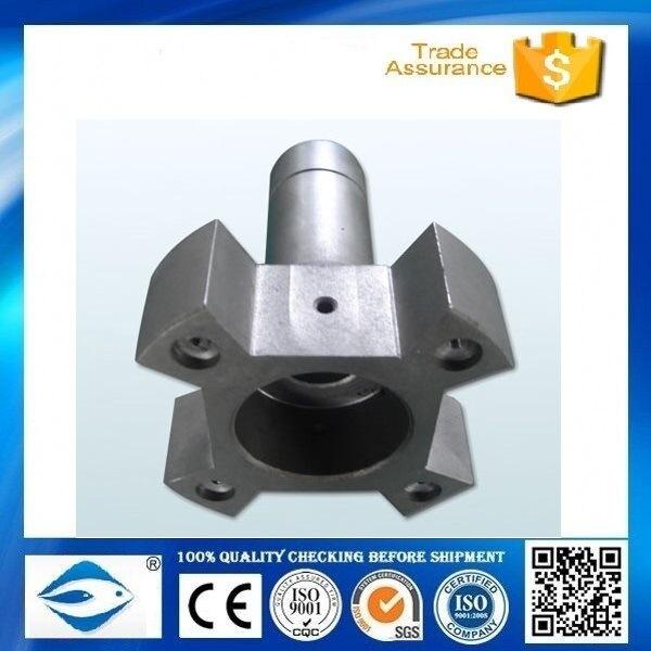 CNC Machine Part/ Machine Center Part 15