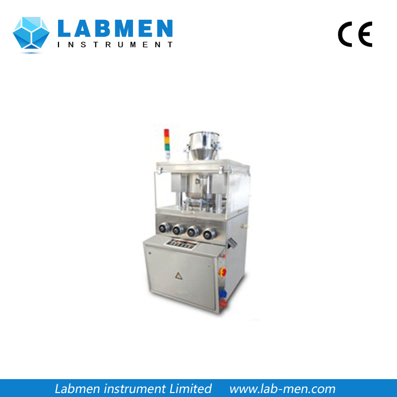 Rotary Type Tablet Pressing Machine