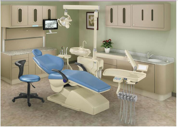 Supply Unidad Dental Equipment