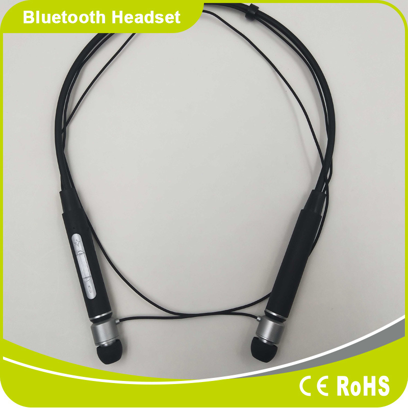 Factory Fashion Light-Weight Quality Sounds Stereo Bluetooth Headset