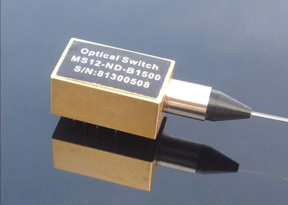 Fibre 1X2 Mechanical Optical Switch U-Senda