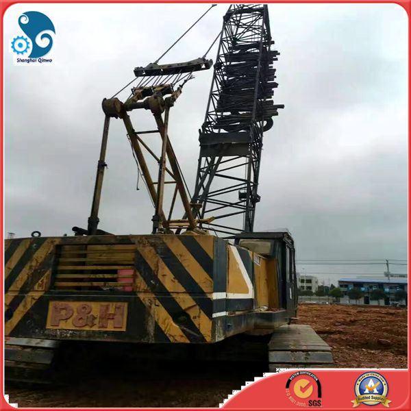 45ton Used Kobelco Mobile Crane Hot Sale for South_East_Asia