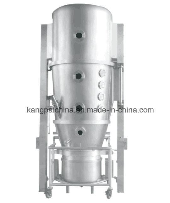 Kfl Boiling Drying Granulator (Fluid Bed Granulator)