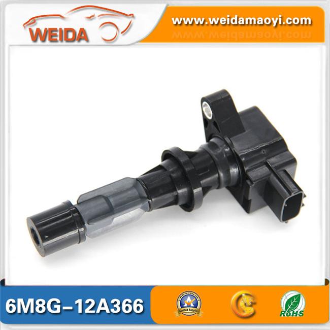 Genuine Ignition Coil for Mazda 3, 6 Cx7, Mx5 6m8g-12A366