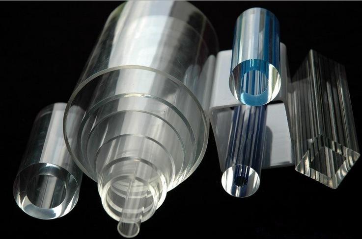 LED Tubes/Plastic Tubes/Acrylic Tubes/PMMA Tubes/ PMMA Pipes