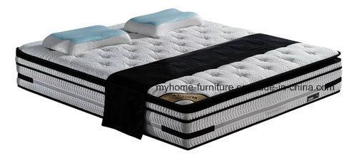 Fire Resistant Popular Cool Gel Foam Mattress for Sale