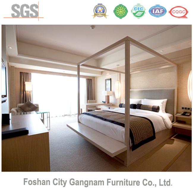 Luxury Hotel Bedroom Furniture (GN-HBF-19)