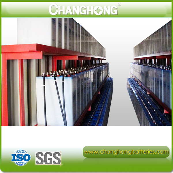 Changhong Nickel Iron Battery NF-S Series (Ni-Fe Battery)