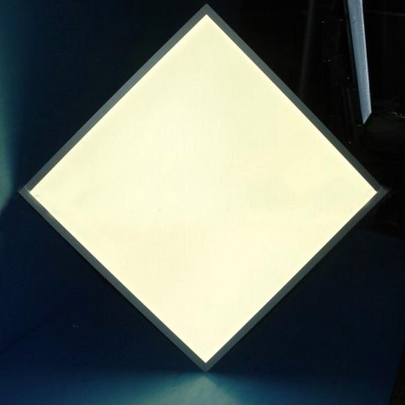 China High Brightness 60cmx60cm LED Panel Light 1200mm X 600mm