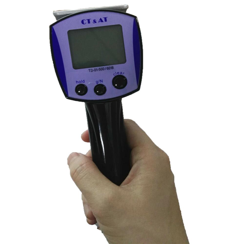 Digital Tension Meter (Yarn tension meter) Wire Tension Meter