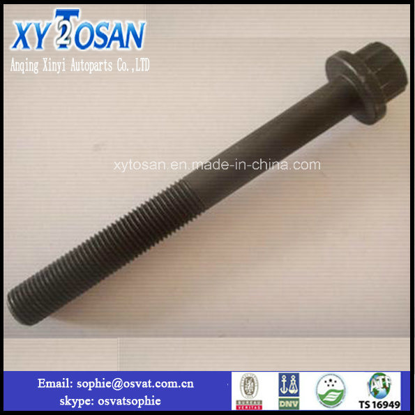 Cylinder Head Bolt for Volvo Ca18det (for Honda, subaru) Engine