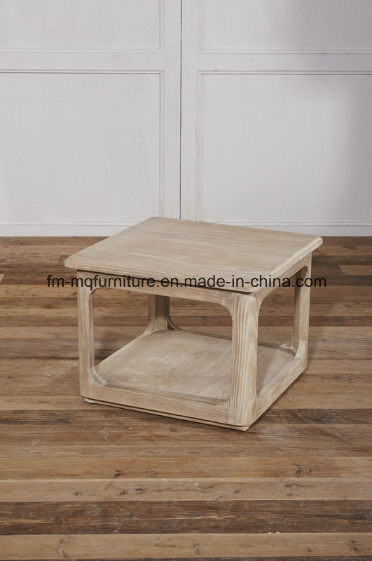 Functional Coffee Table in Drawing Room Antique Furniture