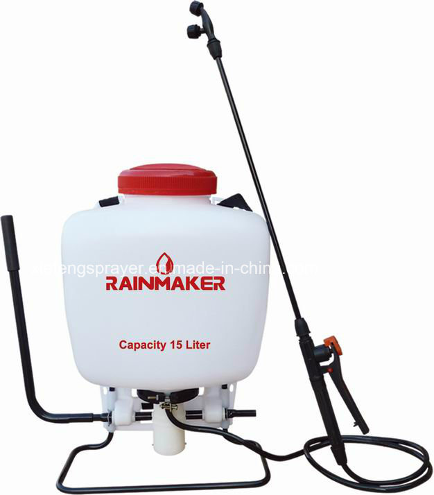 15liter Manual Agricultural Sprayer
