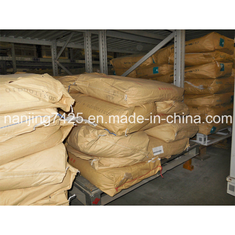 NBR Rubber Compound for Mixing and Processing