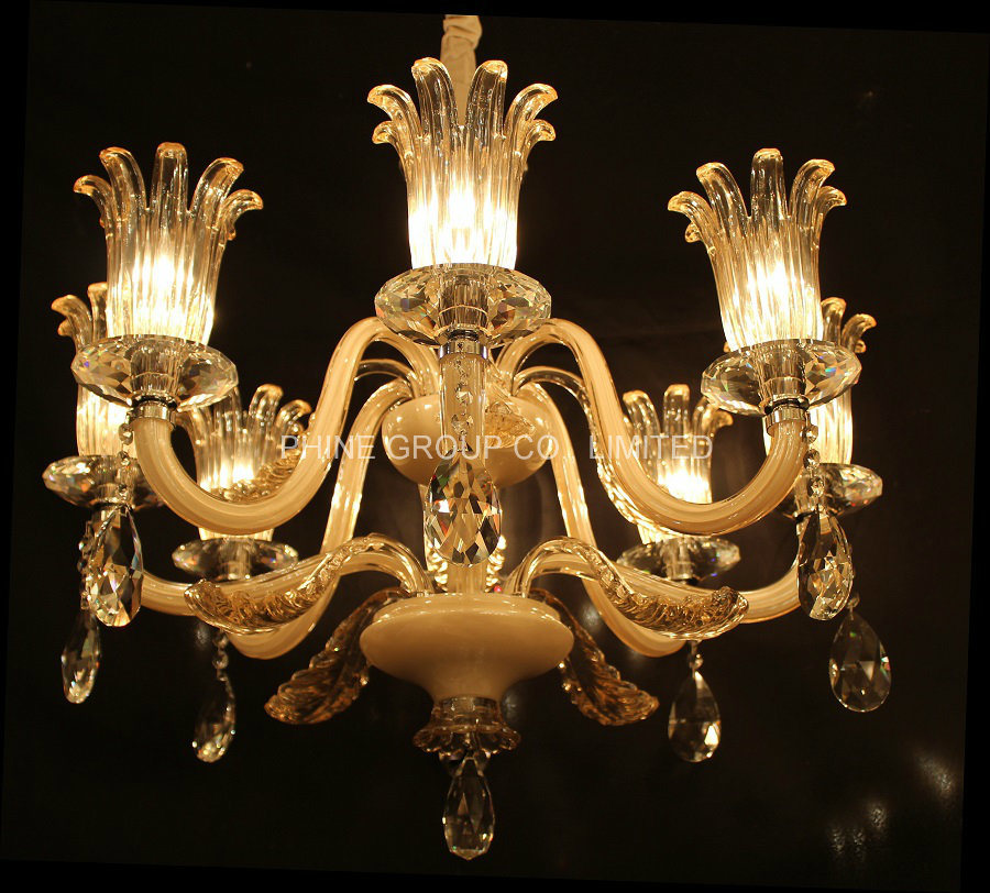 Best Selling Crystal Decoration Chandelier