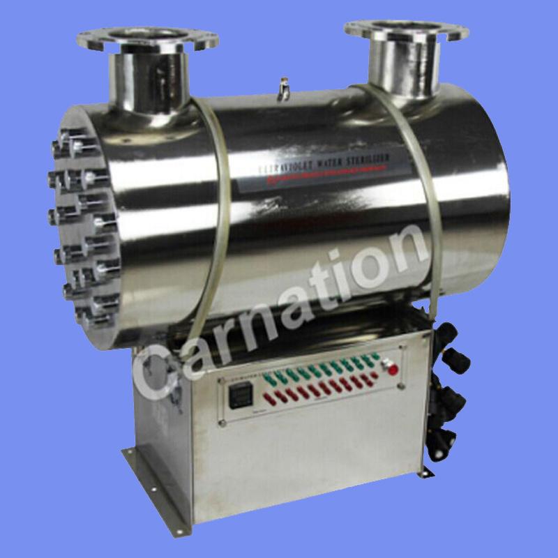 UV Sterilizer for Water (1125W)