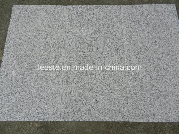 Hot White/Grey/Black/Pink/Brown/Beige Granite Tile for Wall/Floor Decoration
