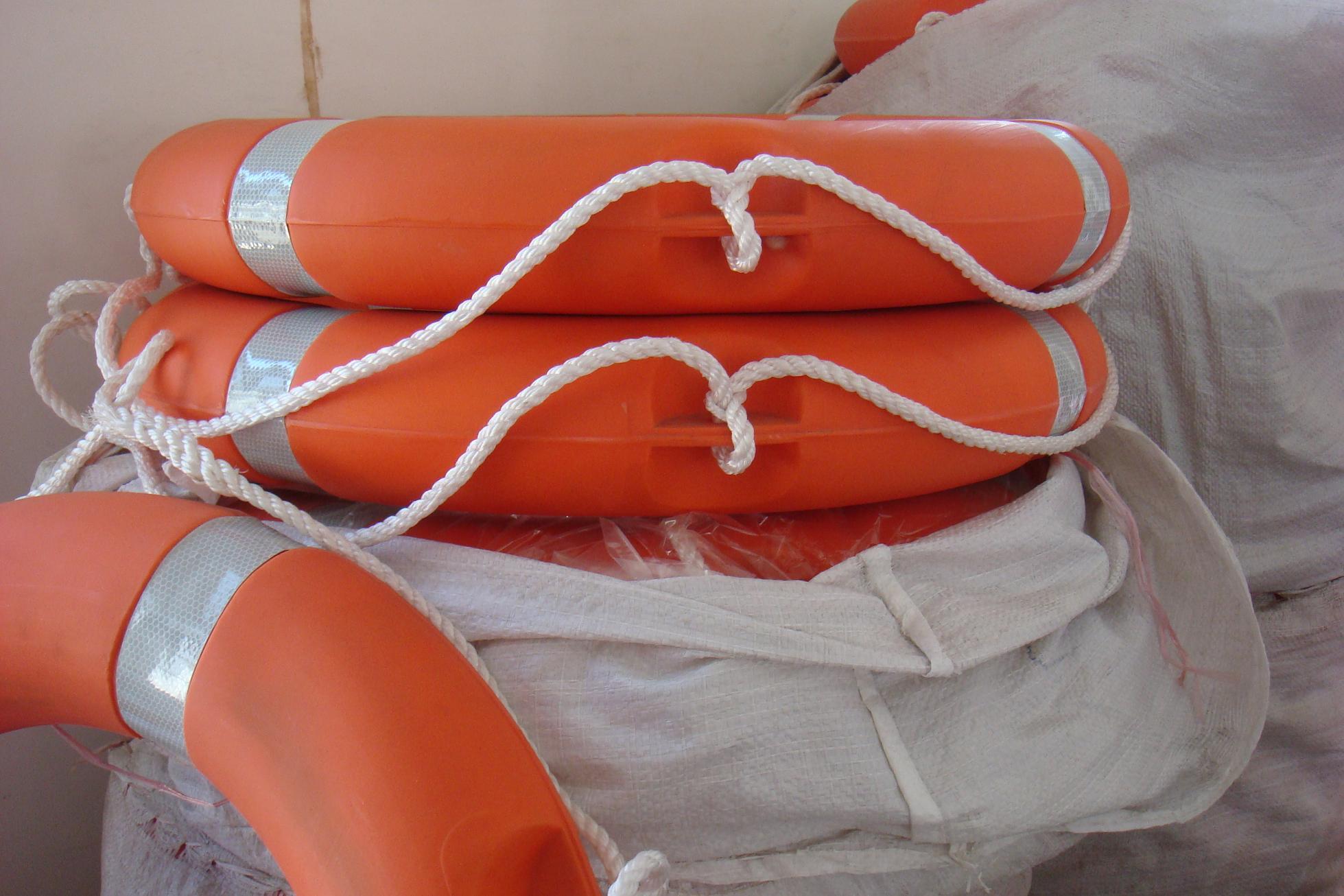Marine Life Buoy/ 2.5 Kg Lifebuoy/Life Ring
