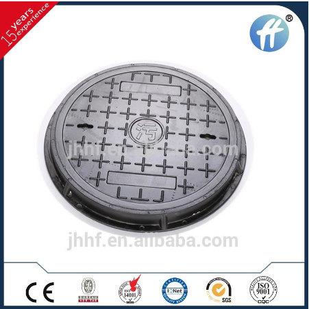 D400 Round Composite Manhole Cover BS En124