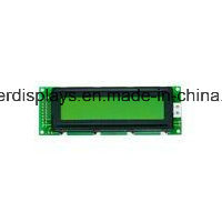 16 X 1 Character LCD Display Module with Various LED Backlight: (ACM1601J) Series-Module