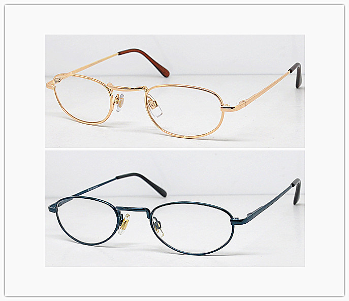 High Quality Metal Reading Glasses. Kr5030