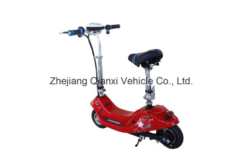 Low Price Two Wheel Min Electric Scooters / Electric Bike Kit (QX-2003)