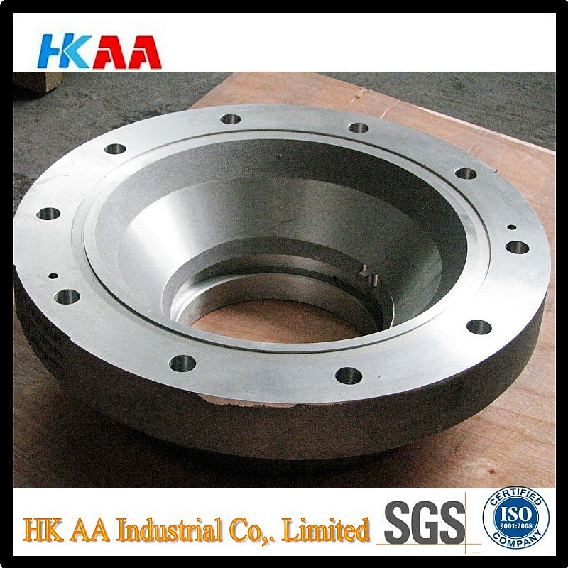 Permanent Molding Precision Die Casting Stainless Steel Gravity Casting