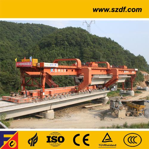 Bridge Beam Erecting Machine