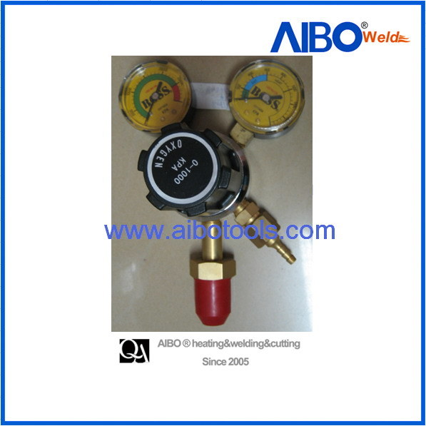 Austrial Type Oxygen Gas Regulator (2W16-2077)