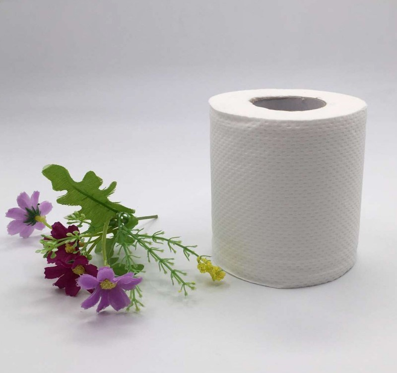 2 Ply Toilet Tissue From Direct Factory Shanghai