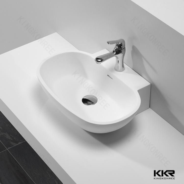Modern Bathroom Furniture Wash Basin for Dining Room