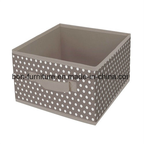 Foldable Fabric Drawer Storage Box for Kids Toy