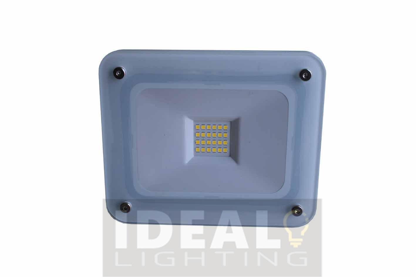 10W LED Ultrathin Floodlight