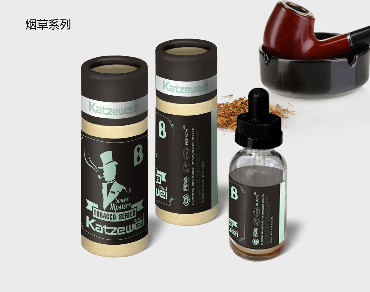 2016 Hot Selling Prenium E Liquid for E-Cig