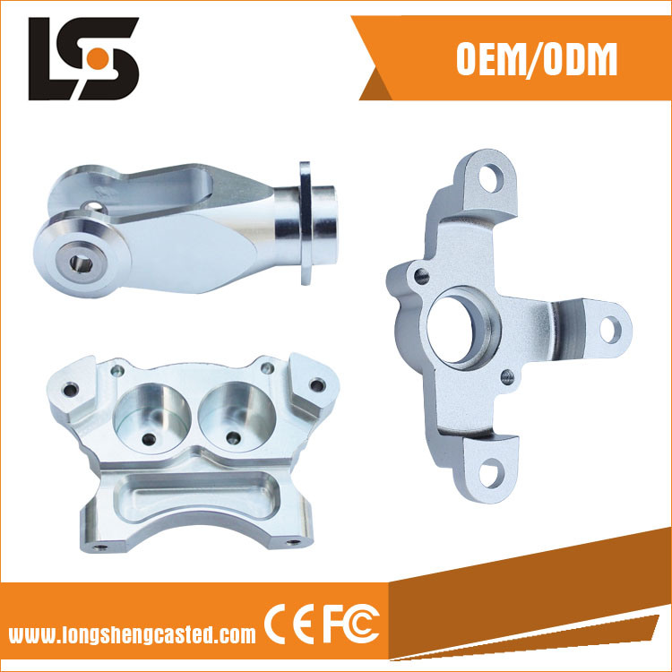 Various Sheet Metal Fabrication Stamping CNC Machining Parts