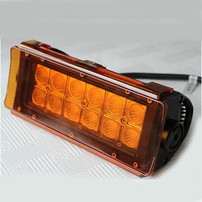 Lamp Cover for LED Light Bar, LED Work Light, LED Driving Light