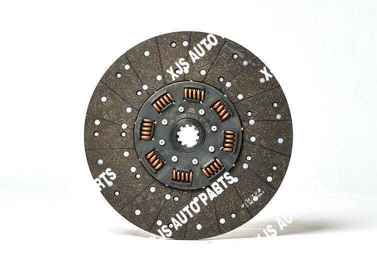 Yutong School Bus City Bus Clutch Disc 0098160100320