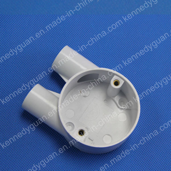 China electrical pvc pipe fittings male bush photos