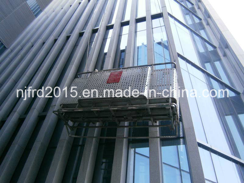 Single Jib Building Maintenance Bmu