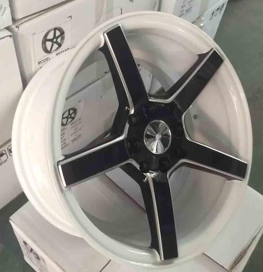 Vossen CV3 Alloy Wheel (SR5170)