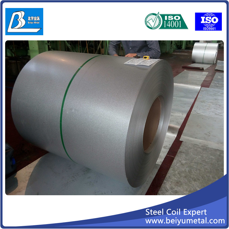 Az50 to Az150 Galvalume Plated Steel Aluzinc Coated Gl Coil Factory