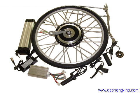 China Electric Bicycle Conversion Kit China Electric
