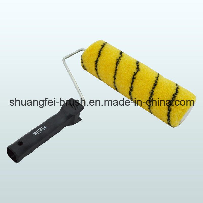 Tiger Paint Roller Set